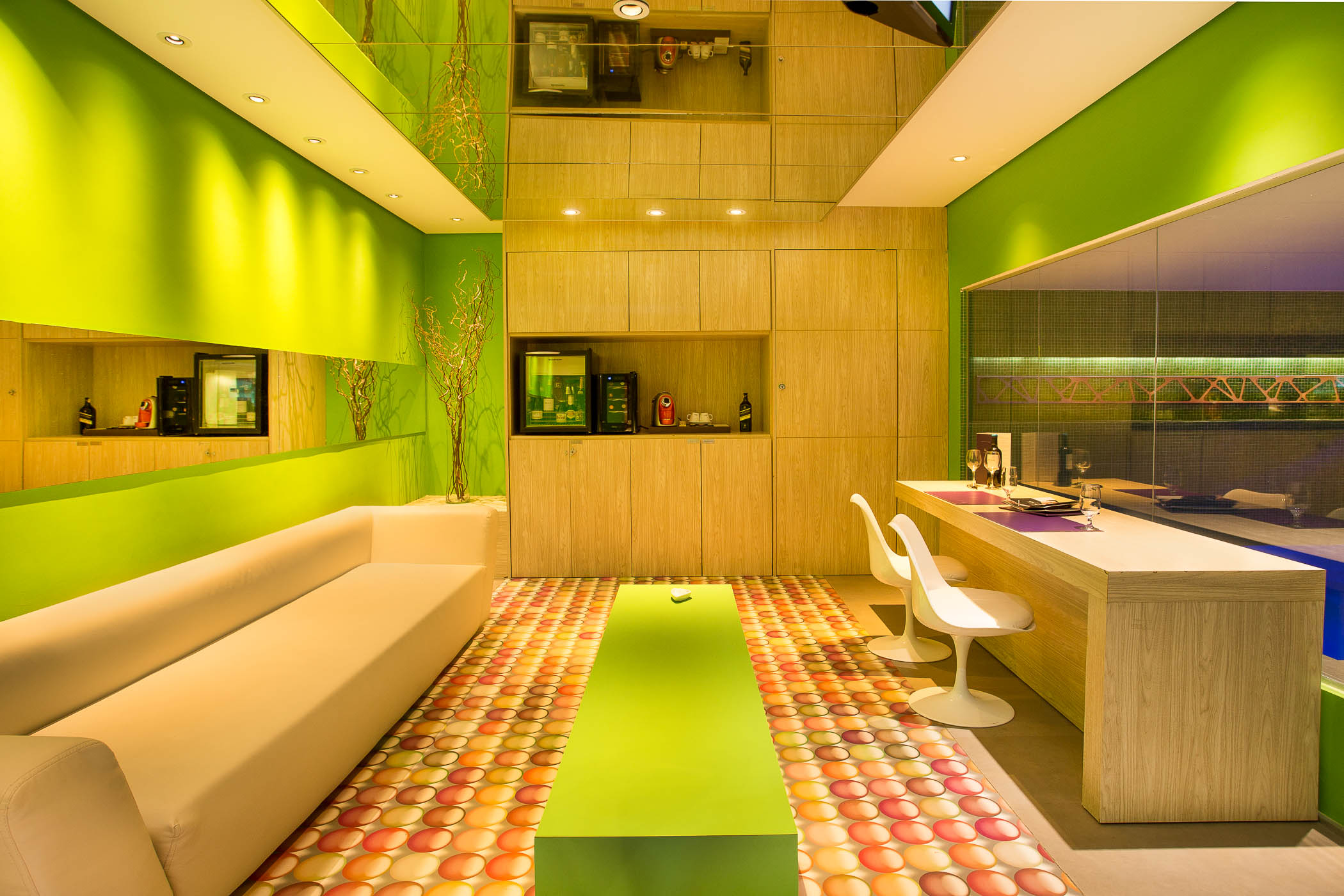 Venha fazer parte da primeira rede de motéis do Brasil